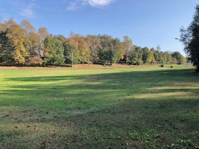 411 Robinson Rd., Mc Minnville, TN 37110 (MLS #RTC2190369) :: Team George Weeks Real Estate