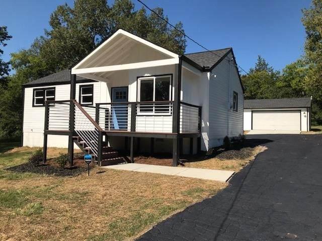 205 Archwood Dr, Madison, TN 37115 (MLS #RTC2190876) :: Village Real Estate