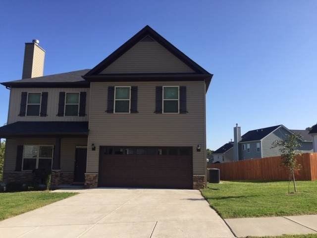 1304 Busiris Dr, Hermitage, TN 37076 (MLS #RTC2191100) :: The Group Campbell