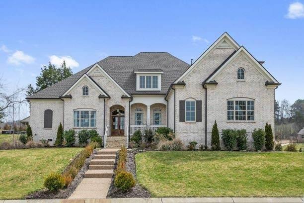 5537 Hardeman Springs Blv L-108, Arrington, TN 37014 (MLS #RTC2192039) :: Village Real Estate
