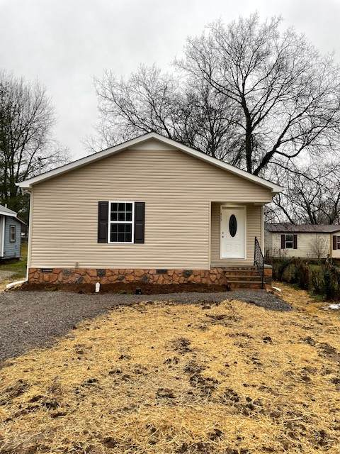 413 Diagonal St N, Decherd, TN 37324 (MLS #RTC2193877) :: Kimberly Harris Homes
