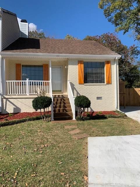 3219 Oakview NE, Antioch, TN 37013 (MLS #RTC2199366) :: Nashville on the Move