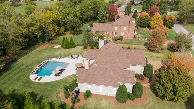 344 Lake Valley Dr, Franklin, TN 37069 (MLS #RTC2200350) :: HALO Realty