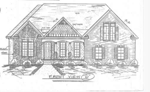 75 Rivercrest Ln, Castalian Springs, TN 37031 (MLS #RTC2207045) :: Village Real Estate