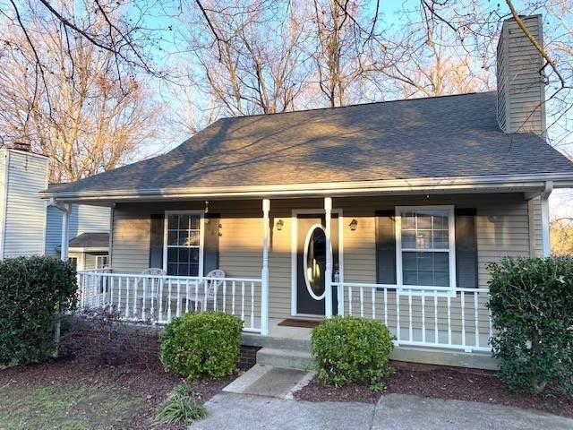 1523 Ocoee Trl, Madison, TN 37115 (MLS #RTC2208932) :: RE/MAX Homes And Estates
