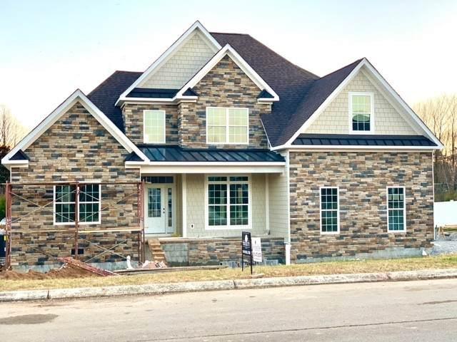 65 Garrison Drive, Mc Minnville, TN 37110 (MLS #RTC2214691) :: Amanda Howard Sotheby's International Realty