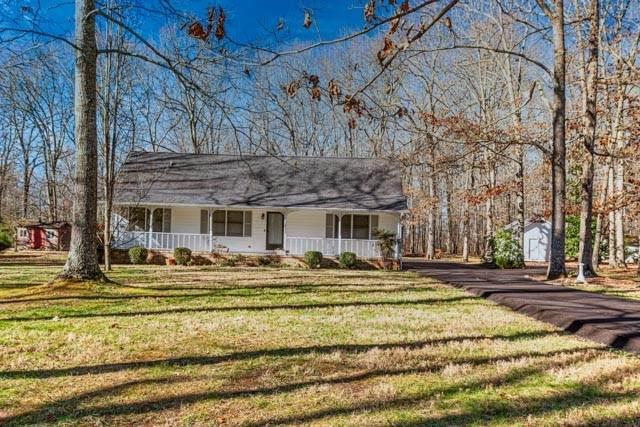 224 Prince Ln, Tullahoma, TN 37388 (MLS #RTC2216051) :: Village Real Estate