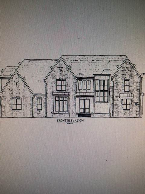 9481 Highland Bend Ct, Brentwood, TN 37027 (MLS #RTC2217087) :: Village Real Estate