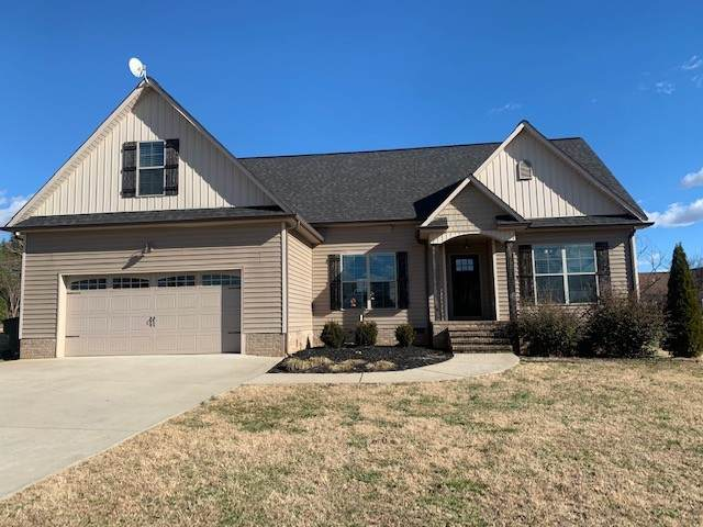 124 Taylor Cir, Ethridge, TN 38456 (MLS #RTC2220727) :: Team George Weeks Real Estate