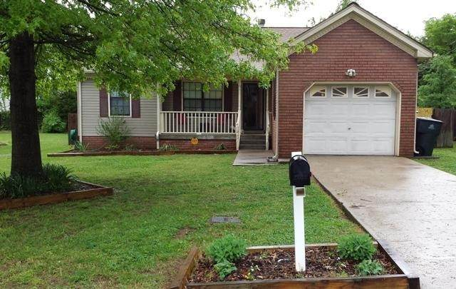 3709 Lipton Pl, Antioch, TN 37013 (MLS #RTC2222663) :: Trevor W. Mitchell Real Estate