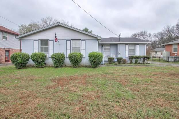3013 Kings Ln, Nashville, TN 37218 (MLS #RTC2226992) :: Nashville on the Move