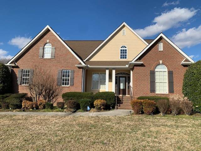 498 Woodland Creek Dr, Mc Minnville, TN 37110 (MLS #RTC2229217) :: Village Real Estate