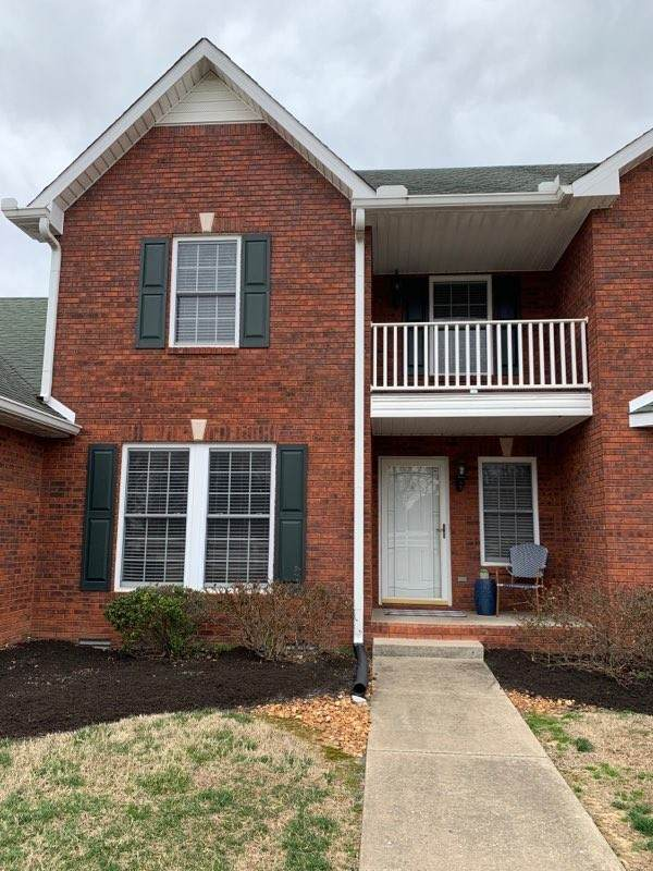 119 Bailey Ln #103, Pleasant View, TN 37146 (MLS #RTC2230494) :: Team George Weeks Real Estate