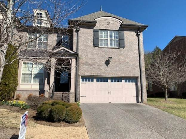 119 Tara Ln, Goodlettsville, TN 37072 (MLS #RTC2232870) :: The Godfrey Group, LLC