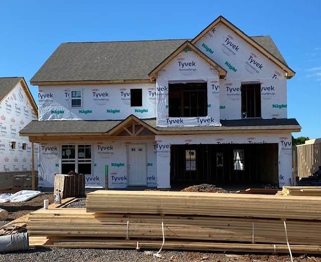 7 Charleston Oaks, Clarksville, TN 37042 (MLS #RTC2235379) :: Platinum Realty Partners, LLC