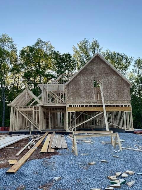 9 Glenstone Village, Clarksville, TN 37043 (MLS #RTC2235854) :: Kimberly Harris Homes