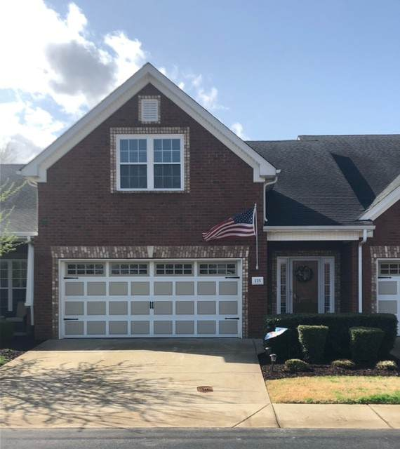 225 Whiteamore Run, Murfreesboro, TN 37128 (MLS #RTC2237194) :: Team George Weeks Real Estate