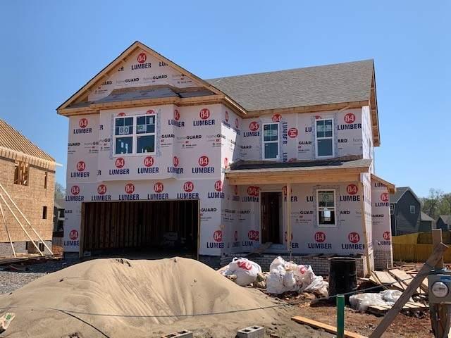 521 Macy Lynn Drive, Clarksville, TN 37042 (MLS #RTC2239172) :: Trevor W. Mitchell Real Estate