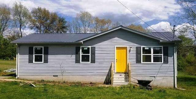200 Mcreynolds Rd, Mc Minnville, TN 37110 (MLS #RTC2239550) :: Village Real Estate