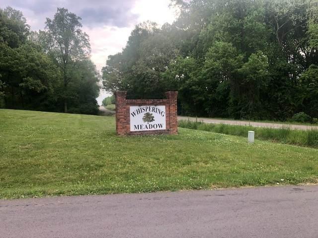 12 Crickett Hill Rd, Flintville, TN 37335 (MLS #RTC2241820) :: Village Real Estate
