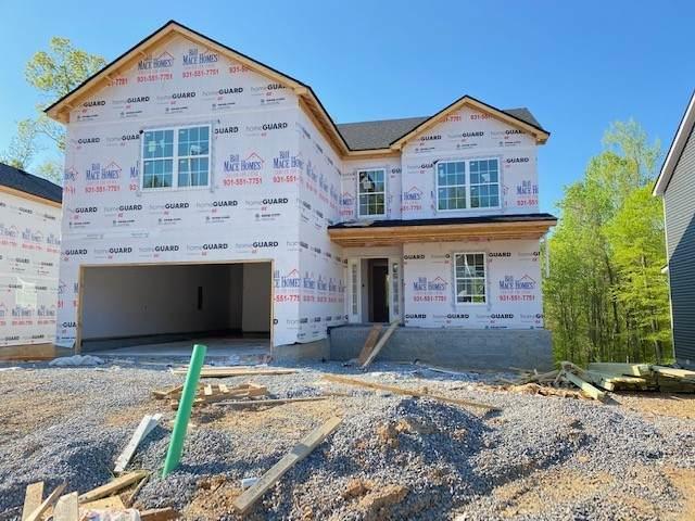 36 Woodland Hills, Clarksville, TN 37040 (MLS #RTC2244748) :: Real Estate Works
