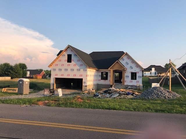 731A N Russell St, Portland, TN 37148 (MLS #RTC2244767) :: Team George Weeks Real Estate