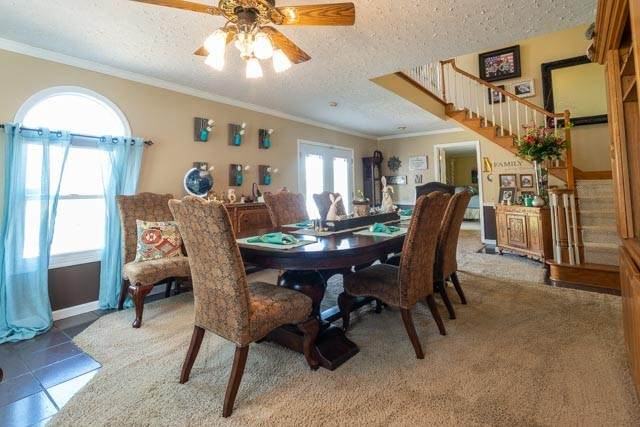 750 Gowen Rd, Manchester, TN 37355 (MLS #RTC2250805) :: Ashley Claire Real Estate - Benchmark Realty