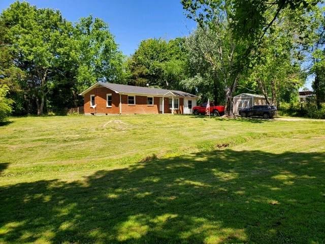 205 Locust Dr, Erin, TN 37061 (MLS #RTC2251476) :: Village Real Estate