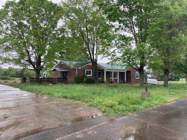 135 Martin Rd, Bon Aqua, TN 37025 (MLS #RTC2251514) :: Village Real Estate