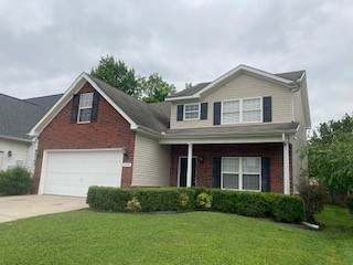 2374 Oak Hill Dr, Murfreesboro, TN 37130 (MLS #RTC2253673) :: Team Jackson | Bradford Real Estate