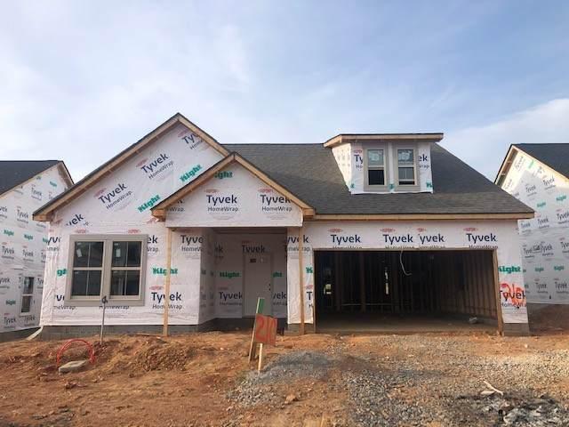 210 Mills Creek, Clarksville, TN 37042 (MLS #RTC2255551) :: Kenny Stephens Team