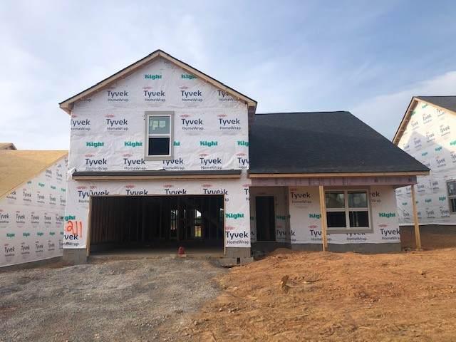 211 Mills Ctreek, Clarksville, TN 37042 (MLS #RTC2255623) :: Kenny Stephens Team
