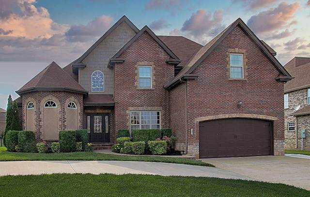 1504 Edgewater Ln, Clarksville, TN 37043 (MLS #RTC2258097) :: Team Jackson | Bradford Real Estate