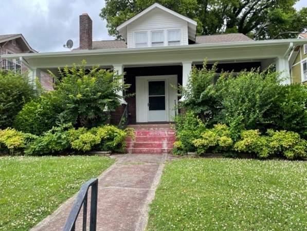 1707 Villa Pl, Nashville, TN 37212 (MLS #RTC2258417) :: Nashville Roots