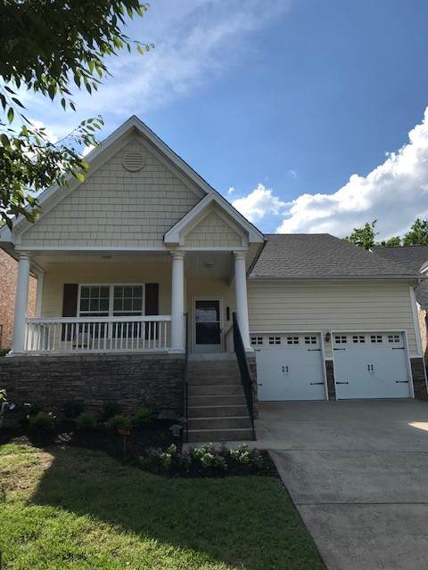 3188 Locust Hollow, Nolensville, TN 37135 (MLS #RTC2259963) :: Maples Realty and Auction Co.
