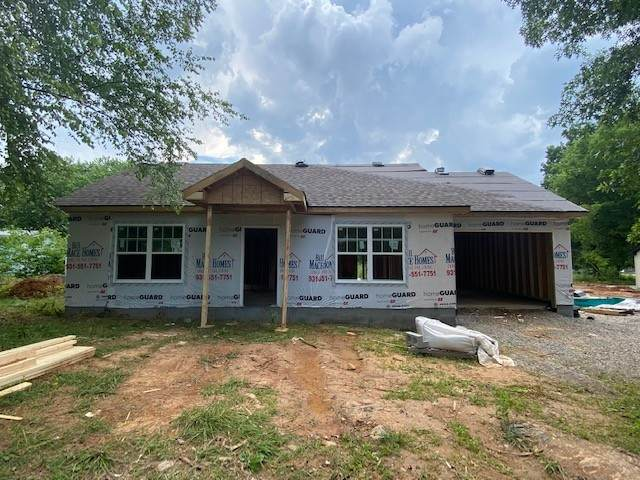 215 Missouri Ave, Oak Grove, KY 42262 (MLS #RTC2262081) :: Your Perfect Property Team powered by Clarksville.com Realty