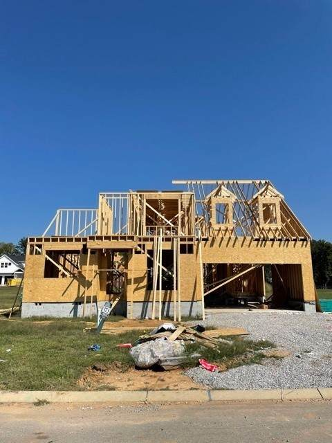 0 Wakeboard Way, Winchester, TN 37398 (MLS #RTC2262603) :: Re/Max Fine Homes