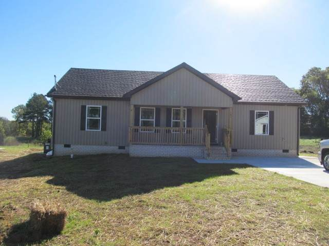 183 Hendon Memorial Rd., Shelbyville, TN 37160 (MLS #RTC2263530) :: HALO Realty
