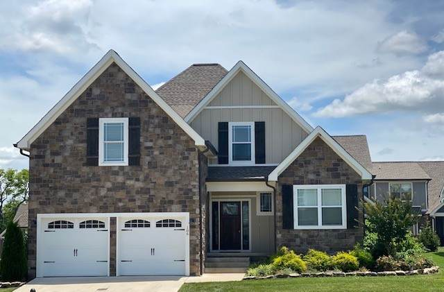 106 River Watch Way, Winchester, TN 37398 (MLS #RTC2264159) :: FYKES Realty Group