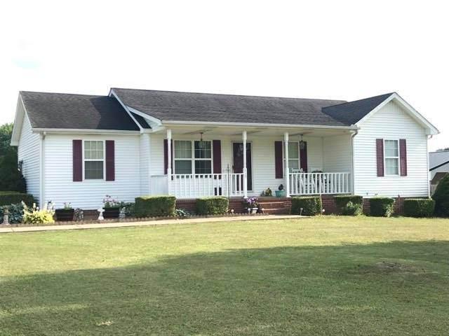 115 Joyce Cir, Lafayette, TN 37083 (MLS #RTC2264786) :: Nashville on the Move
