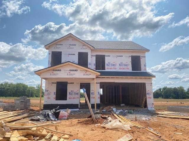 138 Irish Hills, Clarksville, TN 37042 (MLS #RTC2265316) :: Platinum Realty Partners, LLC