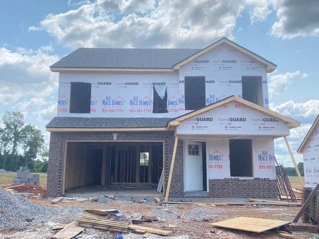141 Irish Hills, Clarksville, TN 37042 (MLS #RTC2265330) :: Real Estate Works