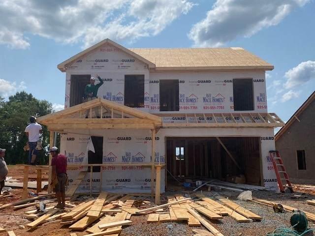 144 Irish Hills, Clarksville, TN 37042 (MLS #RTC2265357) :: Real Estate Works