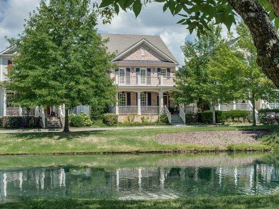 236 Pearl St, Franklin, TN 37064 (MLS #RTC2266719) :: Team Wilson Real Estate Partners