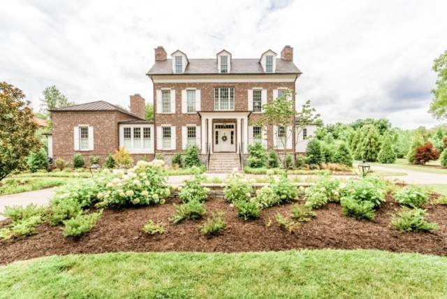 4421 Forsythe Pl, Nashville, TN 37205 (MLS #RTC2269259) :: EXIT Realty Lake Country