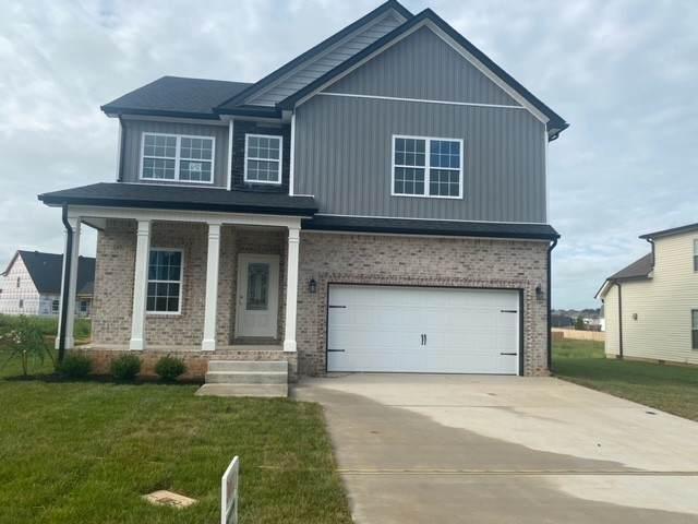 692 Farmington, Clarksville, TN 37043 (MLS #RTC2270704) :: DeSelms Real Estate