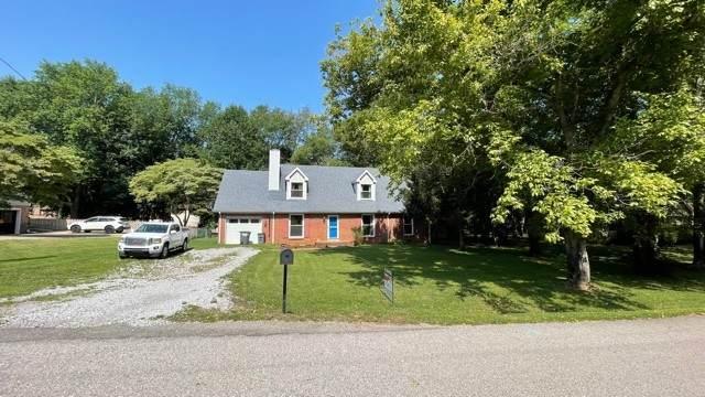 2206 Jan Dr, Clarksville, TN 37043 (MLS #RTC2271049) :: Village Real Estate