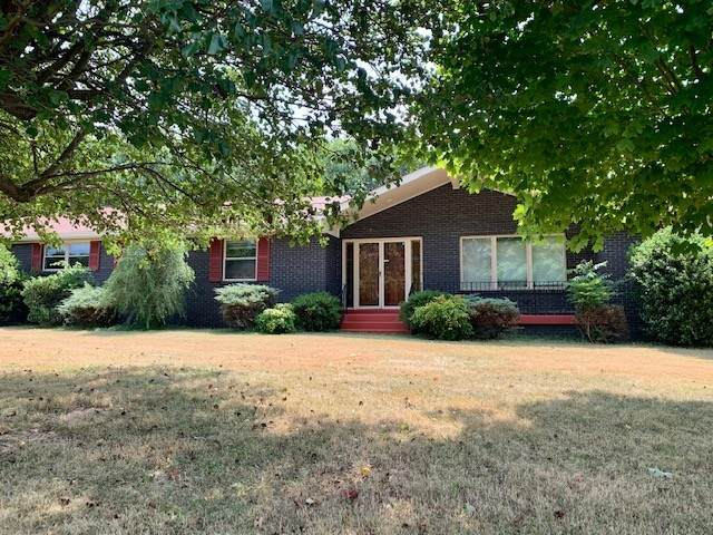 401 Northside Dr, Madison, TN 37115 (MLS #RTC2271779) :: Exit Realty Music City