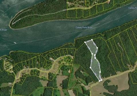 2 Allen Bend Rd, Smithville, TN 37166 (MLS #RTC2271924) :: Amanda Howard Sotheby's International Realty