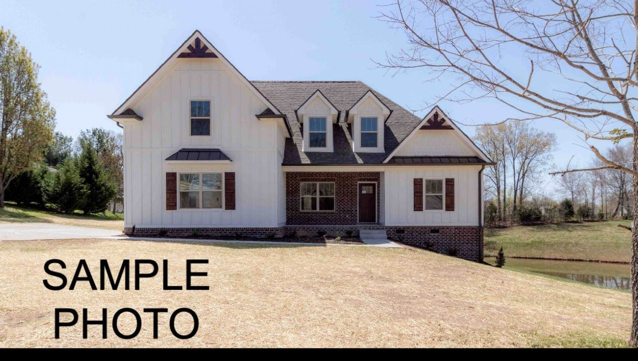 1160 Carney Winters Rd. - Photo 1